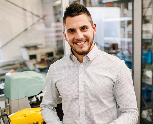 Entrepreneurs Programme Northern Territory