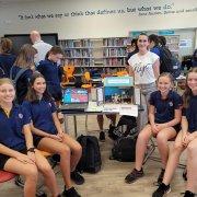 Darwin School STEM Expo